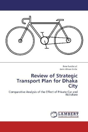 Review of Strategic Transport Plan for Dhaka City | Dodax.at