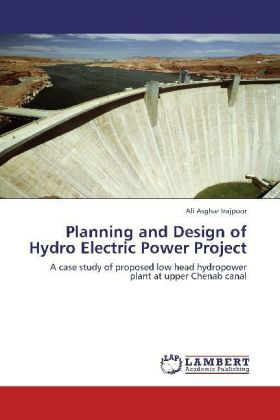 Planning and Design of Hydro Electric Power Project | Dodax.at