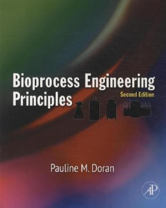 Bioprocess Engineering Principles | Dodax.at