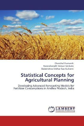 Statistical Concepts for Agricultural Planning | Dodax.ch