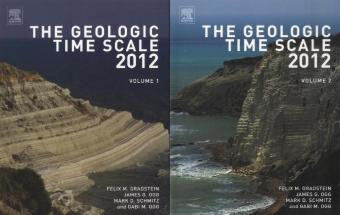 The Geologic Time Scale 2012, 2 Vols. | Dodax.ch
