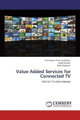 Value Added Services for Connected TV | Dodax.co.uk