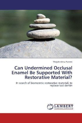 Can Undermined Occlusal Enamel Be Supported With Restorative Material? | Dodax.pl