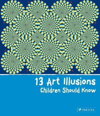 13 Art Illusions Children Should Know | Dodax.at
