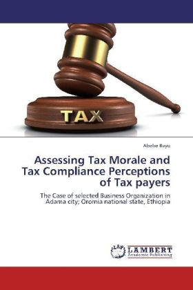 Assessing Tax Morale and Tax Compliance Perceptions of Tax payers   Dodax.pl