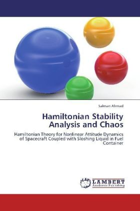 Hamiltonian Stability Analysis and Chaos | Dodax.ch