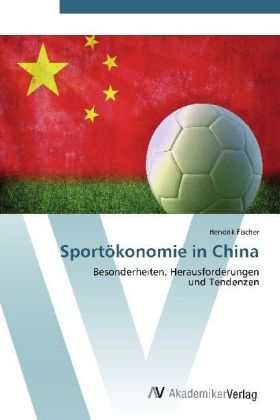 Sportökonomie in China | Dodax.at