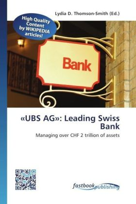 «UBS AG»: Leading Swiss Bank | Dodax.at