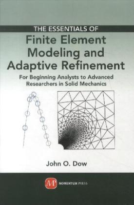 The Essentials of Finite Element Modeling and Adaptive Refinement | Dodax.de