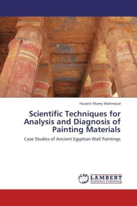 Scientific Techniques for Analysis and Diagnosis of Painting Materials | Dodax.pl