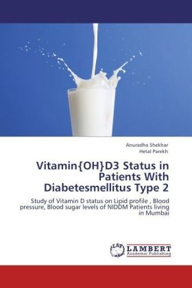 Vitamin{OH}D3 Status in Patients With Diabetesmellitus Type 2   Dodax.ch