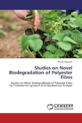 Studies on Novel Biodegradation of Polyester Films | Dodax.pl