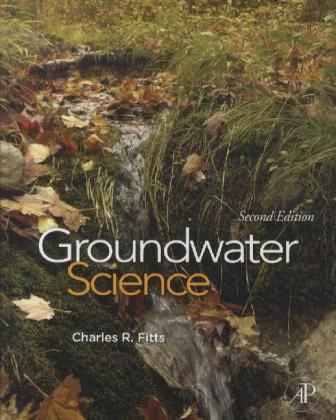 Groundwater Science | Dodax.co.uk
