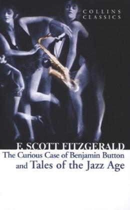 The curious case of Benjamin Button and Tales of the Jazz Age   Dodax.nl