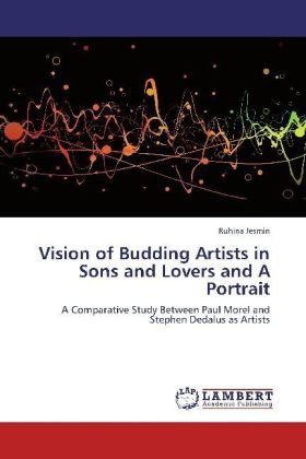 Vision of Budding Artists in Sons and Lovers and A Portrait | Dodax.pl