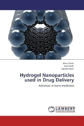 Hydrogel Nanoparticles used in Drug Delivery | Dodax.co.uk