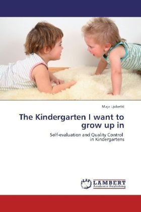 The Kindergarten I want to grow up in | Dodax.ch