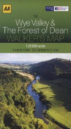Wye Valley & The Forest of Dean | Dodax.ca