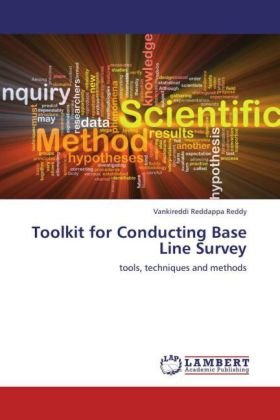 Toolkit for Conducting Base Line Survey | Dodax.nl