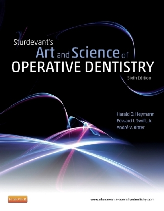 Sturdevant's Art and Science of Operative Dentistry | Dodax.at