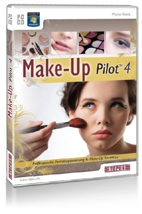 Make-Up Pilot 4, CD-ROM | Dodax.ch