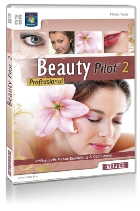 Beauty Pilot 2 Professional, CD-ROM | Dodax.ch