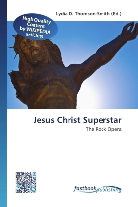 Jesus Christ Superstar | Dodax.at