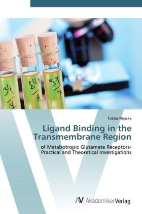 Ligand Binding in the Transmembrane Region | Dodax.at