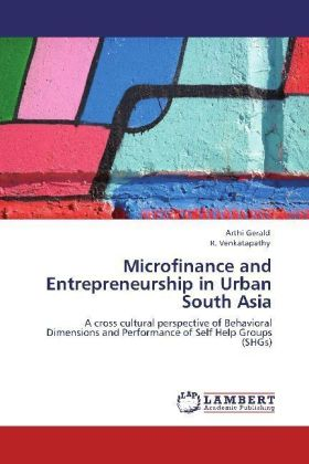 Microfinance and Entrepreneurship in Urban South Asia | Dodax.ch