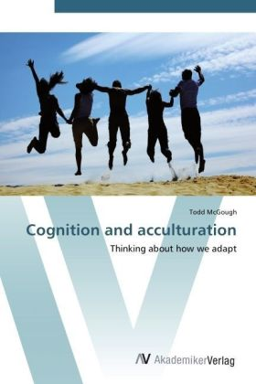 Cognition and acculturation | Dodax.ch
