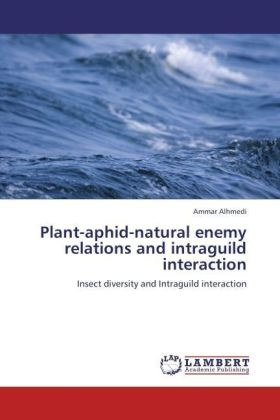 Plant-aphid-natural enemy relations and intraguild interaction | Dodax.ch