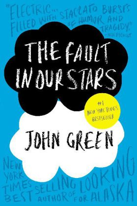 The Fault in Our Stars | Dodax.ca