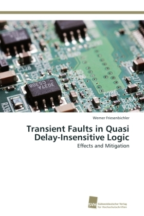 Transient Faults in Quasi Delay-Insensitive Logic | Dodax.pl