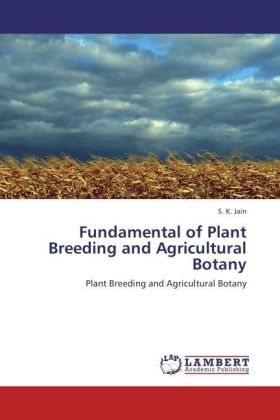 Fundamental of Plant Breeding and Agricultural Botany | Dodax.fr