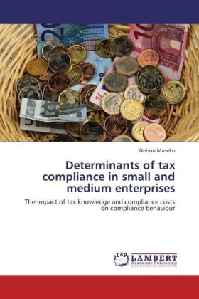 Determinants of tax compliance in small and medium enterprises   Dodax.pl