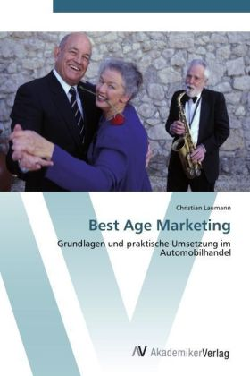 Best Age Marketing | Dodax.de