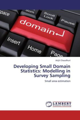 Developing Small Domain Statistics: Modelling in Survey Sampling | Dodax.ch