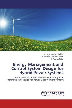 Energy Management and Control System Design for Hybrid Power Systems | Dodax.ch