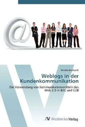 Weblogs in der Kundenkommunikation | Dodax.de