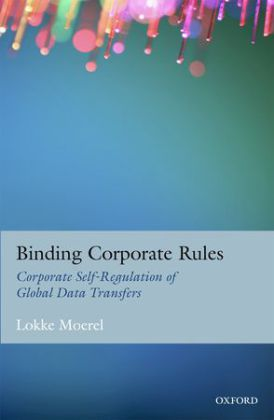 Binding Corporate Rules | Dodax.at