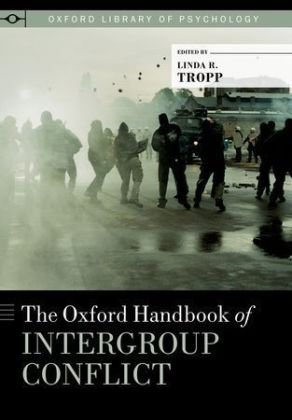 The Oxford Handbook of Intergroup Conflict | Dodax.ch