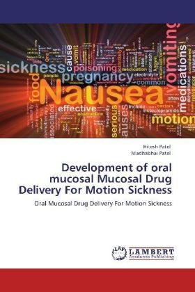 Development of oral mucosal Mucosal Drug Delivery For Motion Sickness | Dodax.pl