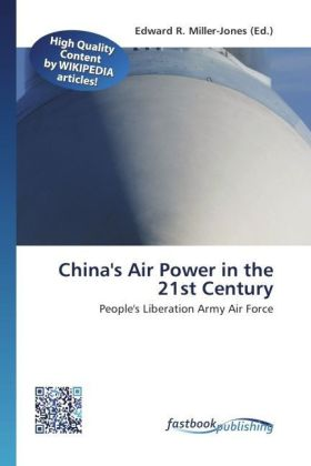 China's Air Power in the 21st Century | Dodax.de