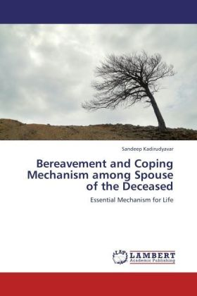 Bereavement and Coping Mechanism among Spouse of the Deceased | Dodax.es