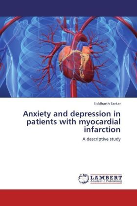 Anxiety and depression in patients with myocardial infarction | Dodax.es