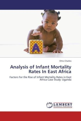 Analysis of Infant Mortality Rates In East Africa | Dodax.at