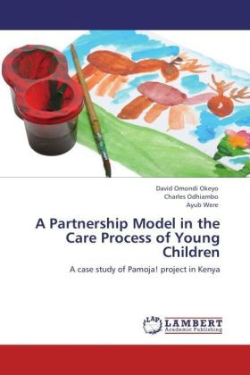 A Partnership Model in the Care Process of Young Children | Dodax.es