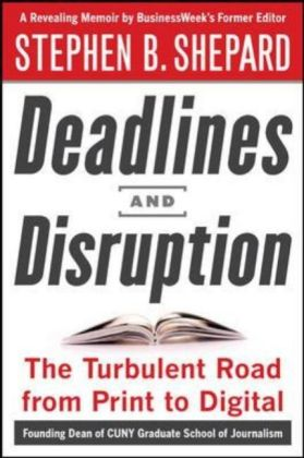 Deadlines and Disruption | Dodax.at