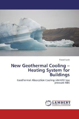 New Geothermal Cooling - Heating System for Buildings | Dodax.nl