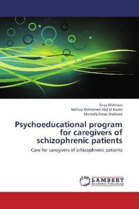 Psychoeducational program for caregivers of schizophrenic patients | Dodax.ch